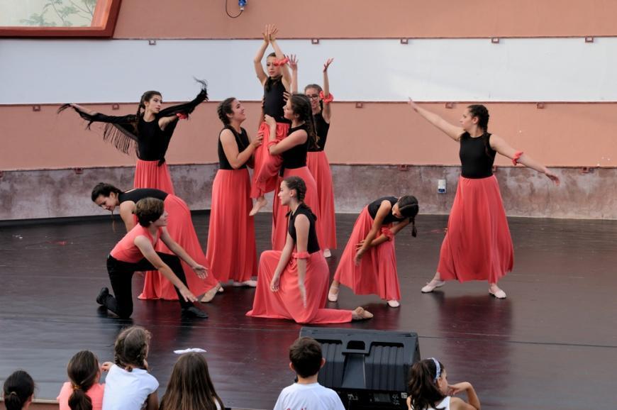 ebe1c7770e Festival de Dança