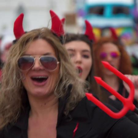 Altura, o Carnaval mais autentico | 2018